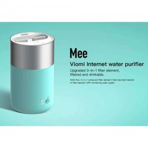 دستگاه تصفیه آب هوشمند شیائومی مدل Viomi MEE Pro MR412Z
