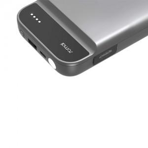 پاوربانک و جامپ استارتر شیائومی مدل 70mai PS01 11100mAh