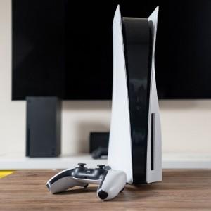 کنسول بازی سونی مدل PlayStation 5 نسخه استاندارد