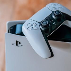 کنسول بازی سونی مدل PlayStation 5 نسخه دیجیتال