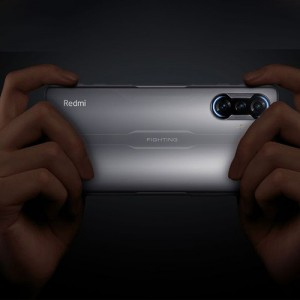 گوشی موبایل شیائومی مدل Redmi K40 Gaming