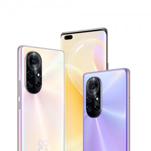 گوشی موبایل هوآوی مدل nova 8 Pro 4G