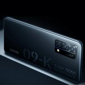گوشی اوپو مدل K9