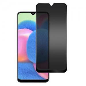 گلس گوشی سامسونگ Galaxy A30s مدل No Frame Privacy