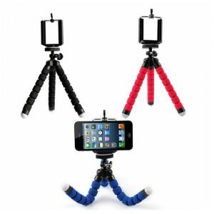 سه پایه گوشی موبایل مدل اسپایدر