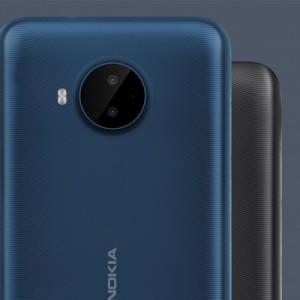 گوشی موبایل نوکیا مدل C20 Plus