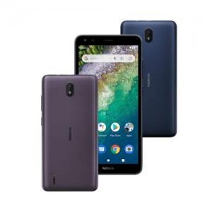 گوشی موبایل نوکیا مدل C01 Plus
