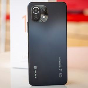 گوشی موبایل شیائومی Mi 11 Lite 5G