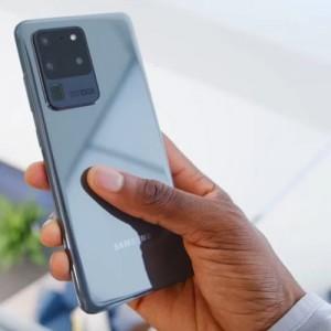 گوشی موبایل سامسونگ Galaxy S20 Ultra 5G
