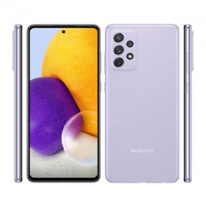 گوشی موبایل سامسونگ Galaxy A72 5G