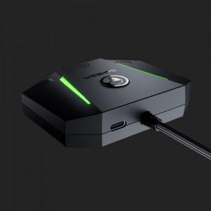 آداپتور مخصوص اتصال موس و کیبورد به کنسول بازی  GameSir VX Aimbox