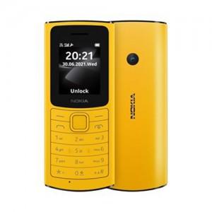 گوشی موبایل نوکیا 110 4G ظرفیت 48 مگابایت و رم 128 مگابایت