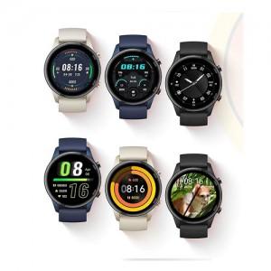 ساعت هوشمند شیائومی مدل Mi Watch Revolve Active