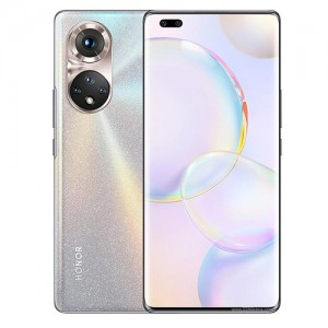 گوشی موبایل آنر 50Pro ظرفیت 256 گیگابایت و رم 8 گیگابایت