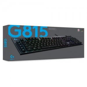 کیبورد لاجیتک گیمینگ مدل G815