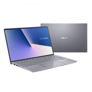 لپ تاپ 14 اینچی ایسوس مدل ZenBook UM433IQ  پردازنده Ryzen 7 4700U و رم 16GB
