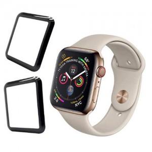 محافظ صفحه نمایش نشکن مدل PMMA مناسب برای اپل واچ ۴۴ میلی متری