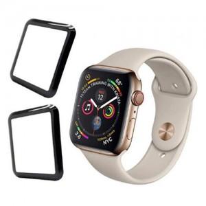 محافظ صفحه نمایش نشکن مدل PMMA مناسب برای اپل واچ 38 میلی متری