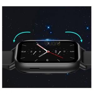 محافظ صفحه نمایش نشکن مدل PMMA مناسب برای شیائومی Huami Amazfit GTS 2E