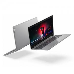لپتاپ 15 اینچی لنوو مدل Ideapad L3 پردازنده Celeron 5205U و رم 4GB