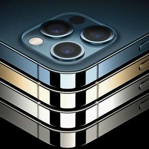 گوشی موبایل آیفون 12 پرو مکس A2412-ZA/A ظرفیت 256 گیگابایت و رم 6 گیگابایت