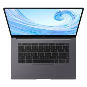 لپتاپ 15 اینچی هوآوی مدل  MateBook D 15 – A  پردازنده Ryzen 5 و رم 8 گیگابایت