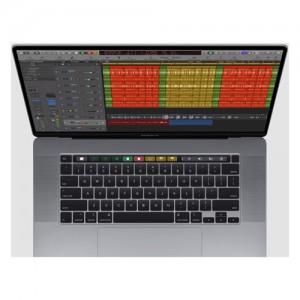 لپتاپ 16 اینچی اپل مدل MacBook Pro MVVJ2 2019 پردازنده Core i7 و رم 16GB