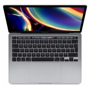 لپتاپ 13 اینچی اپل مدل MacBook Pro MXK72 2020 پردازنده Core i5 و رم 8GB