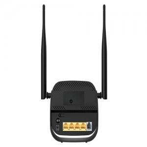 مودم روتر بی سیم دی-لینک +ADSL2 مدل DSL-124 NEW