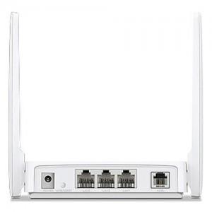 مودم روتر بی سیم ADSL2  میکروسیس مدل MW-300D