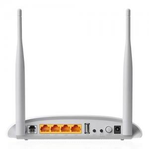 مودم روتر بیسیم تی پی لینک VDSL2/ADSL  مدل TD-W9970