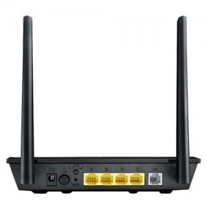 مودم روتر بی سیم VDSL/ADSL ایسوس مدل N16