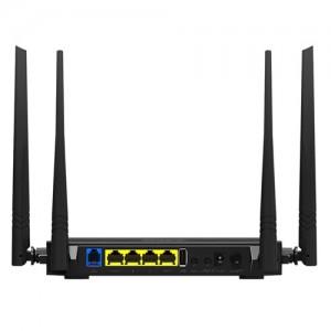 مودم روتر بی سیم ADSL2+ تندا مدل  D 305