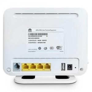 مودم روتر بیسیم ADSL2+/VDSL هوآوی  مدل HG630