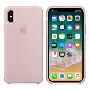 قاب سیلیکونی گوشی اپل مدل iPhone XS