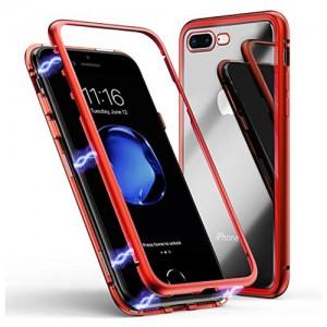 قاب مگنتی گوشی اپل مدل IPhone 7 Plus