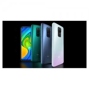 گوشی موبایل شیائومی Redmi Note 9 ظرفیت 128 گیگابایت و رم 4 گیگابایت