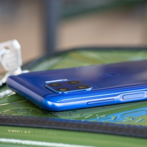 گوشی موبایل موتورولا Moto G 5G Plus ظرفیت 128 گیگابایت و رم 8 گیگابایت
