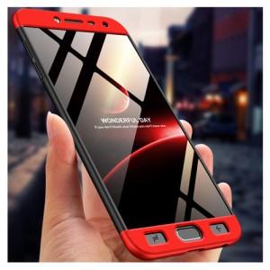 قاب 360 درجه گوشی سامسونگ Galaxy J4 مدل GKK