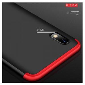 قاب 360 درجه گوشی سامسونگ  Galaxy A10 مدل GKK