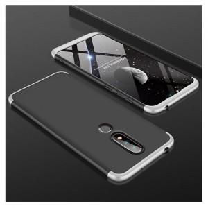 قاب 360 درجه گوشی نوکیا 6.1Plus مدل GKK