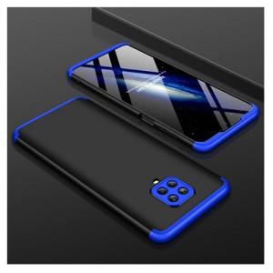 قاب 360 درجه گوشی موبایل شیائومی مدل Redmi Note 9 Pro