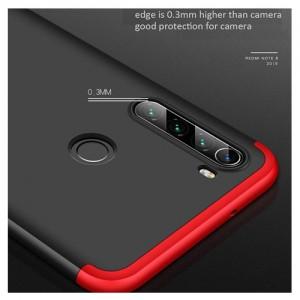 قاب 360 درجه گوشی موبایل شیائومی مدل Redmi Note 8T