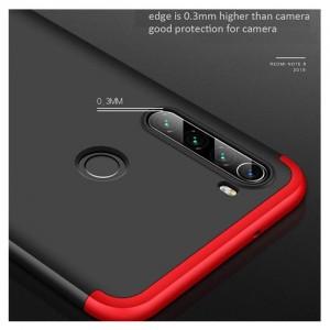 قاب 360 درجه گوشی موبایل شیائومی مدل Redmi Note 8