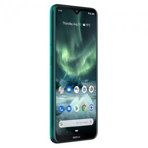 گوشی موبایل نوکیا 7.2 ظرفیت 128 گیگابایت و رم 6 گیگابایت