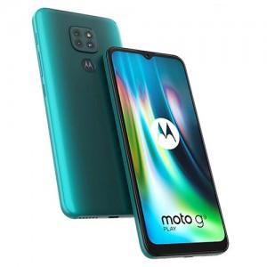گوشی موبایل موتورولا Moto G9 Play ظرفیت 128 گیگابایت و رم 4 گیگابایت