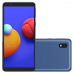 گوشی موبایل سامسونگ Galaxy A01 Core ظرفیت 16 گیگابایت و  رم 1 گیگابایت
