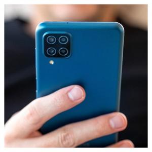 گوشی موبایل سامسونگ Galaxy A12 ظرفیت 64 گیگابایت و  رم 4 گیگابایت