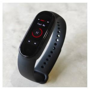 دستبند هوشمند شیائومی مدل Mi Band 5