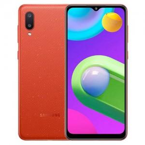 گوشی موبایل سامسونگ Galaxy M02